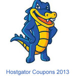 hostgator coupon codes 2013